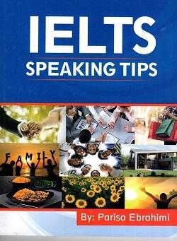 کتاب IELTS Speaking Tips