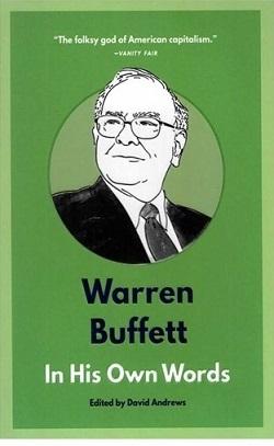کتاب Warren Buffett In His Own Words