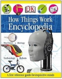 کتاب How Things Work Encyclopedia