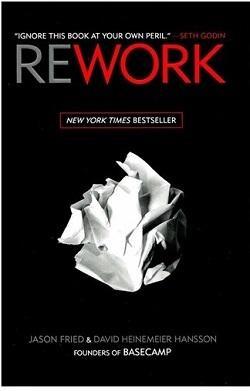 کتاب Rework