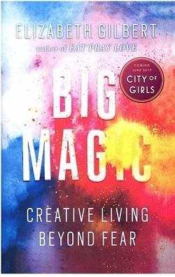 کتاب Big Magic