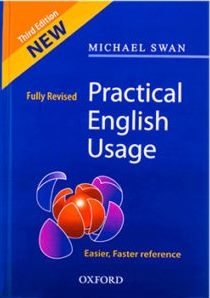 کتاب Practical English Usage 3rd Edition