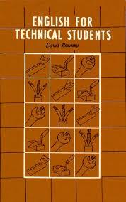 كتاب زبان ENGLISH FOR TECHNICAL STUDENTS