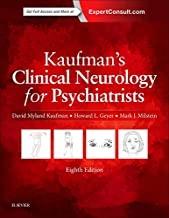 کتاب کافمنز کلینیکال نورولوژی فور سایکیاتریستس Kaufman's Clinical Neurology for Psychiatrists