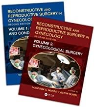 کتاب ریکانستراکتیو اند ریپروداکتیو سرجری این ژنیکولوژی Reconstructive and Reproductive Surgery in Gynecology, Two Volume Set
