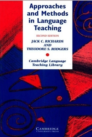 کتاب اپروچز اند متدز این لنگوییچ تیچینگ ویرایش دوم Approaches and Methods in Language Teaching 2nd