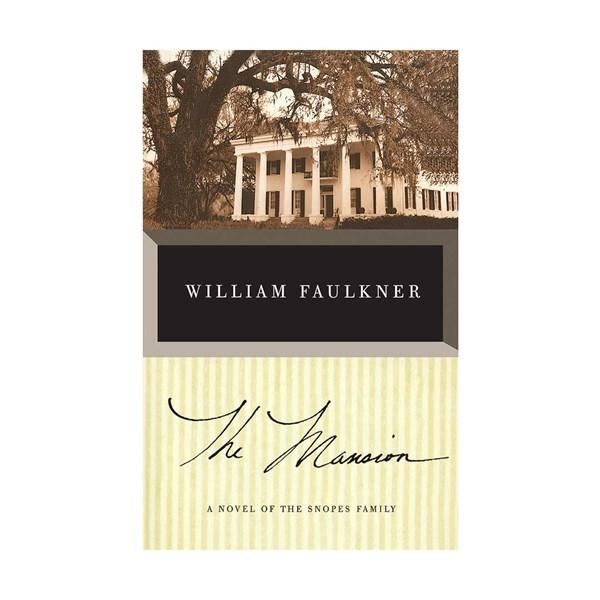 کتاب زبان The Mansion F.T