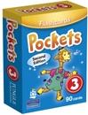 کتاب زبان Pockets 3 Second Edition Flashcards