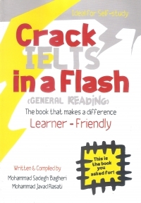 (Crack IELTS In a Flash (General Reading