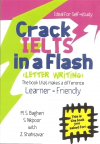 (Crack IELTS In a Flash (Letter Writing