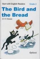 کتاب زبان Start with English Readers. Grade 2: The Bird and the Bread