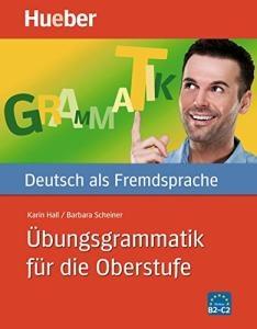 کتاب زبان Ubungsgrammatik Fur Die Oberstufe