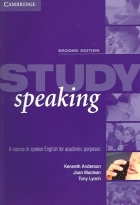 Study Speaking 2nd Edition + CD
