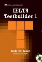 کتاب IELTS Testbuilder 1