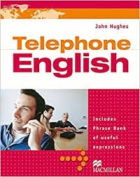 Telephone English: Students Book with Audio CD