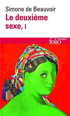 کتاب زبان Le deuxieme sexe