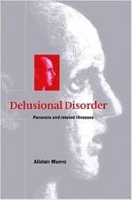 کتاب زبان Delusional Disorder : Paranoia and Related Illnesses