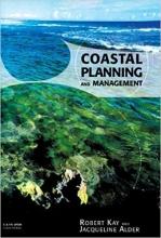 کتاب زبان Coastal Planning and Management