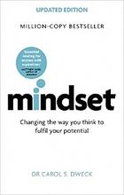 کتاب انگیزشی و موفقیت Mindset