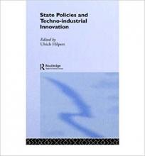 کتاب زبان  STATE POLICIES AND TECHNO-INDUSTRIAL INNOVATION