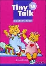 کتاب تاینی تاک Tiny Talk 1A SB+WB+CD