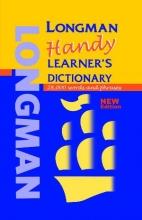 کتاب دیکشنری لانگمن Longman Handy Learner's Dictionary