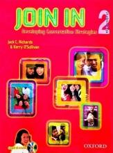کتاب زبان Join In 2 With CD