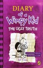 کتاب داستان انگلیسی مجموعه خاطرات یک بچه چلمن: حقیقت زشت  Diary of a Wimpy Kid: The Ugly Truth