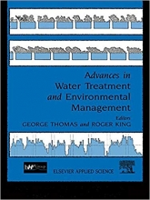 ;کتاب زبان Advances in Water Treatment and Environmental Management