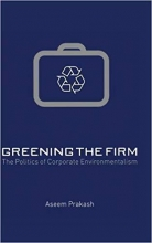 کتاب  Greening the Firm