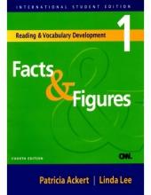کتاب زبان Facts & Figures 1 with CD