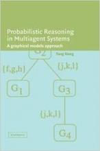 کتاب Probabilistic Reasoning in Multiagent Systems
