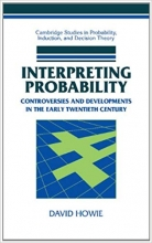 کتاب Interpreting Probability: Controversies and Developments in the Early Twentieth Century