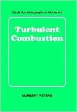 کتاب Turbulent Combustion