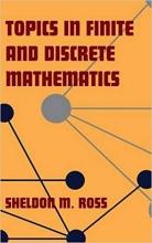 کتاب Topics in Finite and Discrete Mathematics