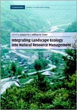 کتاب Integrating Landscape Ecology into Natural Resource Management
