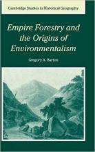 کتاب Empire Forestry and the Origins of Environmentalism