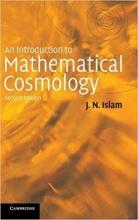 کتاب An Introduction to Mathematical Cosmology 2nd Edition