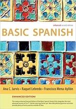 کتاب Basic Spanish Enhanced Edition