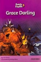 کتاب زبان Family and Friends Readers 5 Grace Darling
