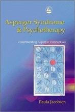کتاب Asperger Syndrome and Psychotherapy