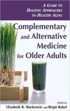 کتاب Complementary and Alternative Medicine for Older Adults