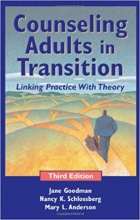 کتاب Counseling Adults in Transition