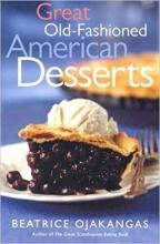 کتاب Great Old-Fashioned American Desserts