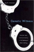 کتاب Genetic Witness