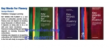 مجموعه 3 جلدی Key Words for Fluency