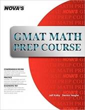 کتاب زبان GMAT Math BIBLE