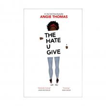 کتاب زبان The Hate You Give
