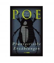 رمان آلمانی Poe Fantastische Erzählungen