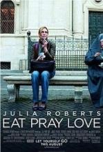 کتاب زبان Eat Pray Love